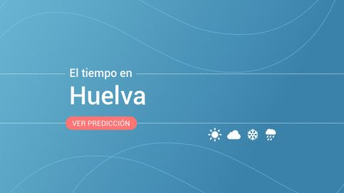 El tiempo en Huelva: esta es la previsión para este martes, 5 de noviembre