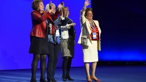 Rita Barberá y Celia Villalobos, las damas más polémicas del PP