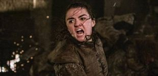 Post de 'Juego de Tronos' 8x03: Arya Stark, la clave en la batalla de Invernalia