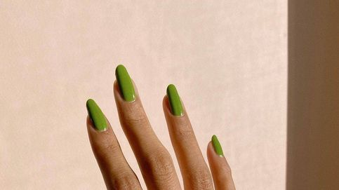 Verde pistacho y naranja papaya serán los esmaltes de uñas de la temporada