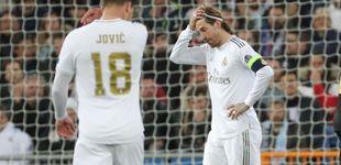 Post de El Real Madrid y el 'déjà vu' de la pasada temporada: ¿qué le pasa al equipo?