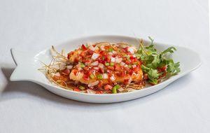Smile Thai, auténtica cocina Royal Thai en Madrid