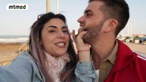 'Rodéanos' 1x02: de la sorpresa de Rodri al ir a las Fallas al bigote ¿íntimo? de Bea