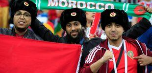 Post de España - Marruecos en directo: Mundial de Rusia 2018