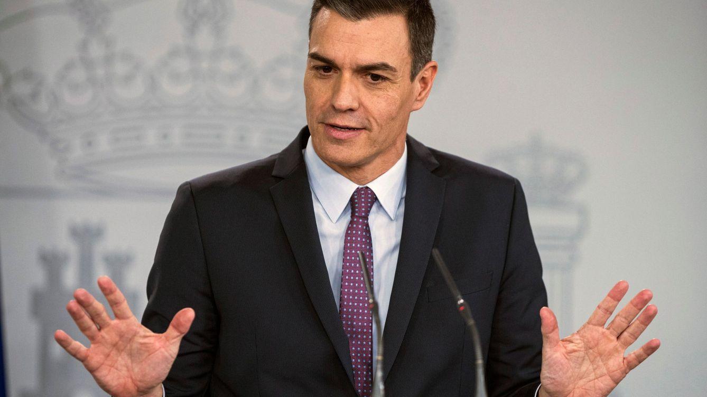 Pedro Sánchez será el primer presidente en acudir a la gala de los Goya desde Zapatero