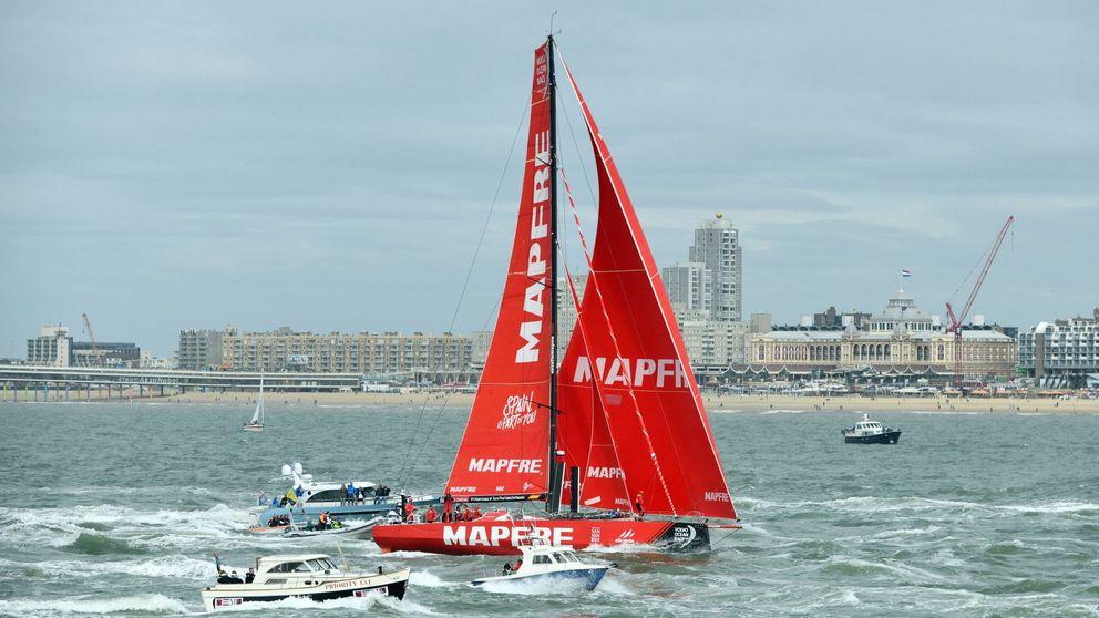 Mapfre mantiene el dividendo a pesar de ganar un 24,5% menos
