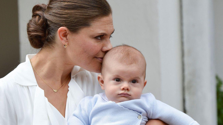 Foto: Las celebraciones del 39 cumpleaños de la princesa Victoria de Suecia