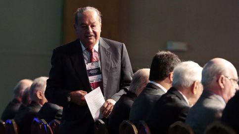Slim pide a la banca una nueva quita en FCC ante la rebelión de los accionistas