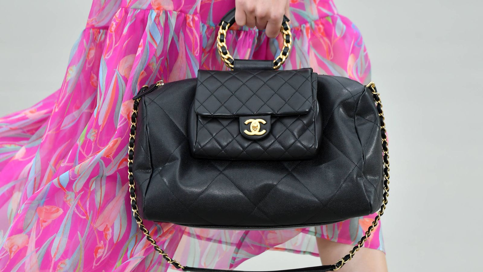 Foto: Chanel. (Getty)