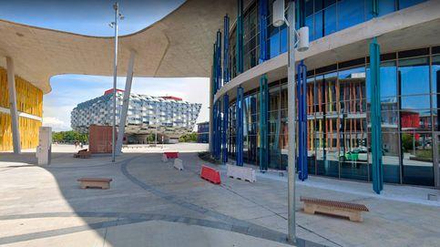 Cierran un juzgado de Zaragoza por un positivo en covid tras una fiesta de despedida