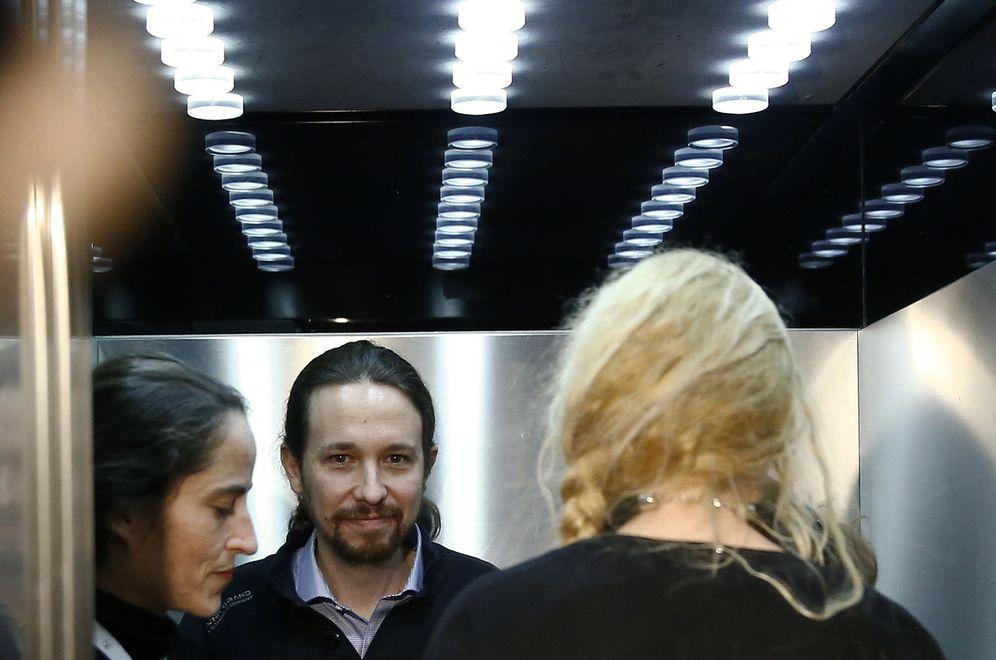 Foto: El hombre que acabará con el PP. (Reuters/Andrea Comas)