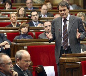 La Generalitat multará a los restaurantes de Cataluña en los que no se use el catalán
