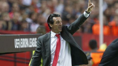 El Sevilla busca otro chapuzón de gloria y espantar cualquier duda de Emery