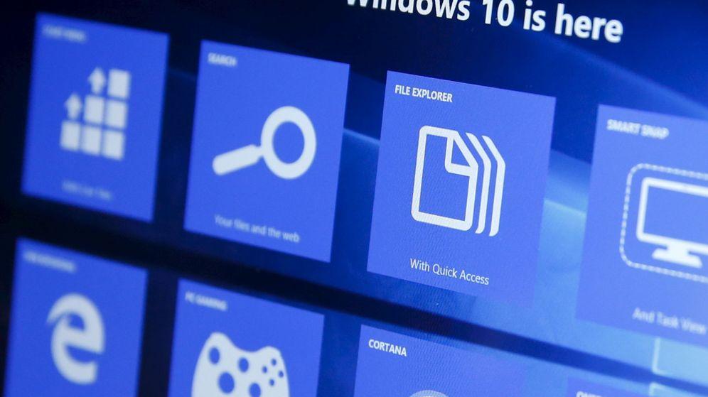 Llega la última actualización Windows 10:qué novedades trae y qué debes vigilar