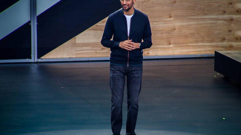 Empleados de Google y expertos en inteligencia artificial han sido muy críticos con la colaboración entre Google y el Pentágono (Ken Yeung   Flickr)