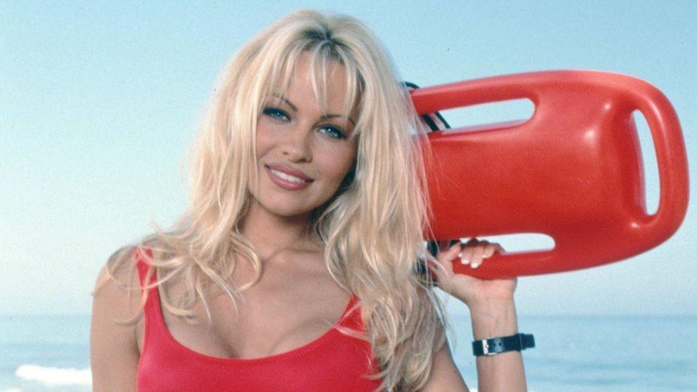Pamela Anderson, última abanderada de la causa independentista