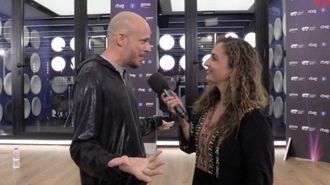 Guille Milkyway profesor de 'OT': Tener cultura musical ofrece seguridad
