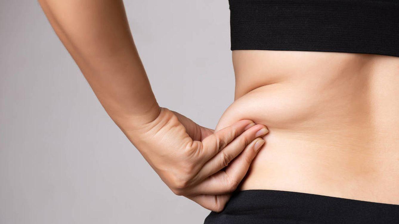 Las zonas del cuerpo por donde empiezas a perder peso según seas hombre o mujer