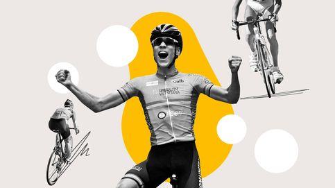 El deportista a seguir | El niño que cambió el balón por la bici para ganar el Giro