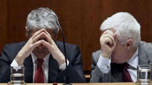Los ocho sacrificios de Portugal para saciar la sed de austeridad de Europa