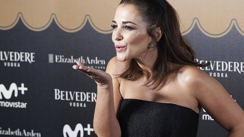 Paula Echevarría, a punto de dar a luz, revela cuántos kilos ha engordado en el embarazo