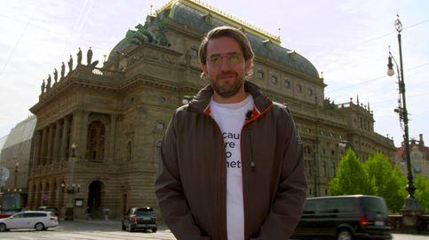 'Destinos de película' logra con Praga su mayor share de la temporada