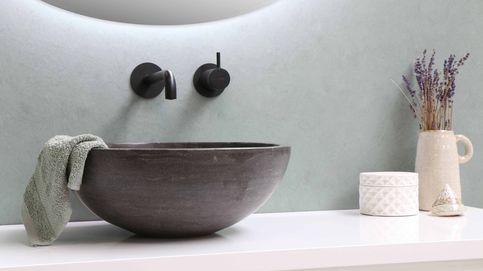 Cinco puntos clave para renovar un baño pequeño y que parezca de lujo