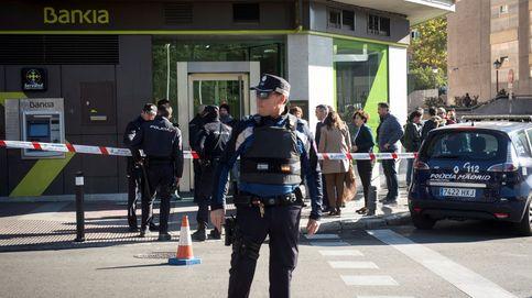 Un joven de 21 años resulta herido grave por arma blanca en Usera (Madrid)