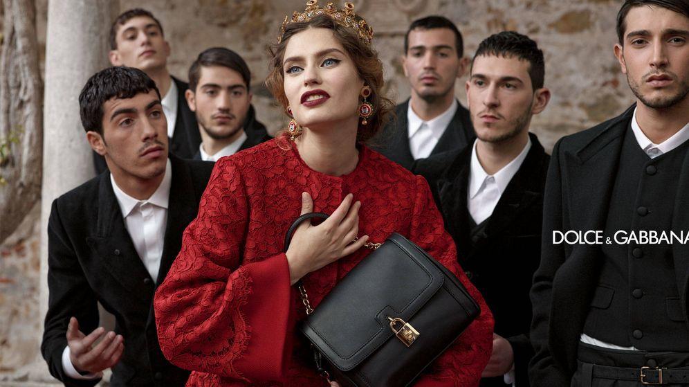 Foto: Dolce & Gabbana.