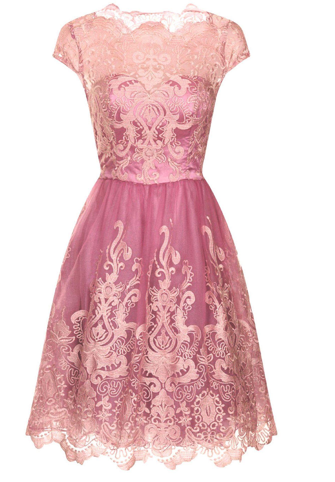 Bodas de famosos: 25 vestidos para invitadas de boda por menos de ...