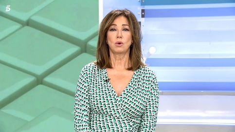 Ana Rosa contra Montero tras entrar en 'Sálvame': Gobierna a golpe de tuit
