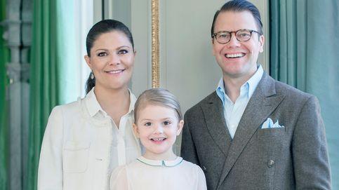 Caprichos y desastres de la 'ley sálica': de Gabriella de Mónaco al nuevo príncipe sueco