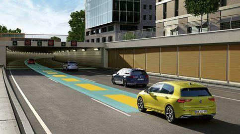 Europa quiere coches más autónomos: los diez sistemas obligatorios desde 2022