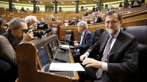 Rajoy hace suyo el perdón por las víctimas del Yak pedido por Cospedal