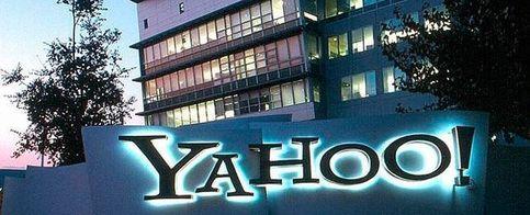 Yahoo! integra Dropbox en su servicio de correo