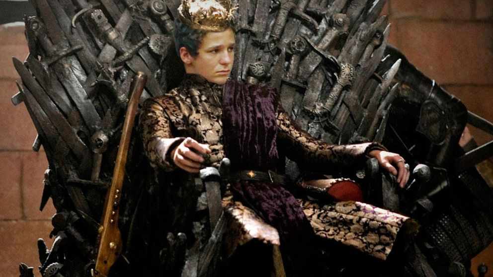 ¿Podría Froilán ser rey de España?