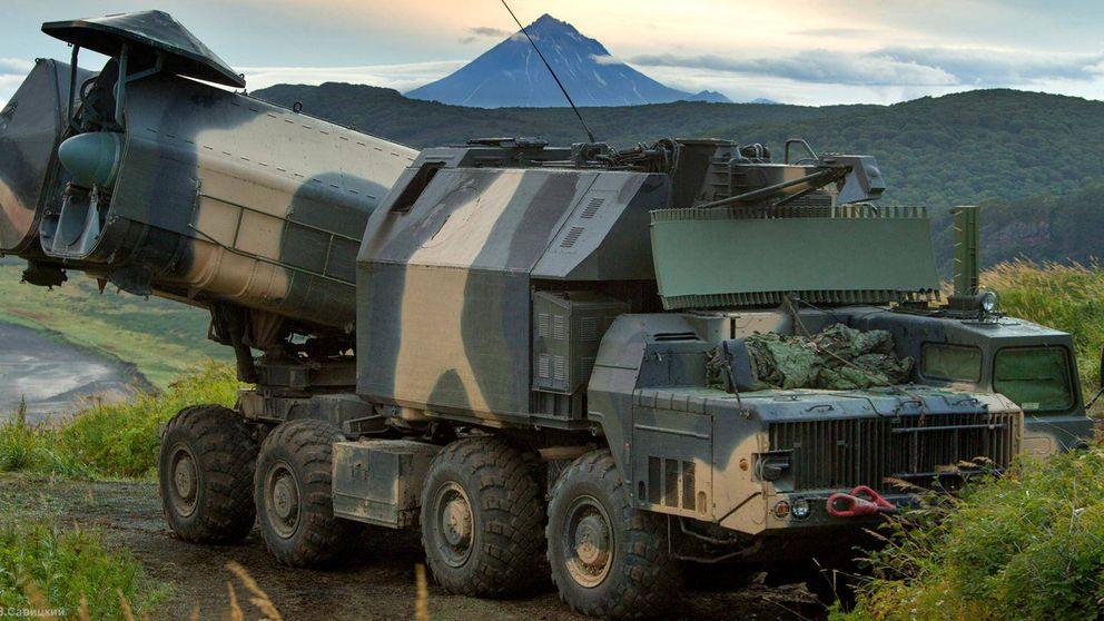 Misiles rusos y radares israelíes: Vietnam enseña los dientes a China