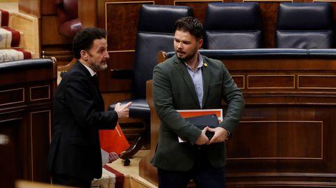 La carta de Cs para negociar los PGE divide al sector de Unidas Podemos en el Gobierno