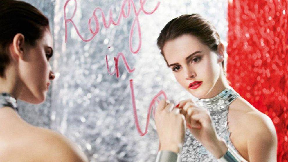 Emma Watson cumple 25 años convertida en la 'Bella'