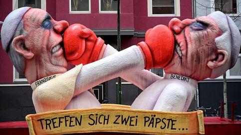Carnaval en Dusseldorf