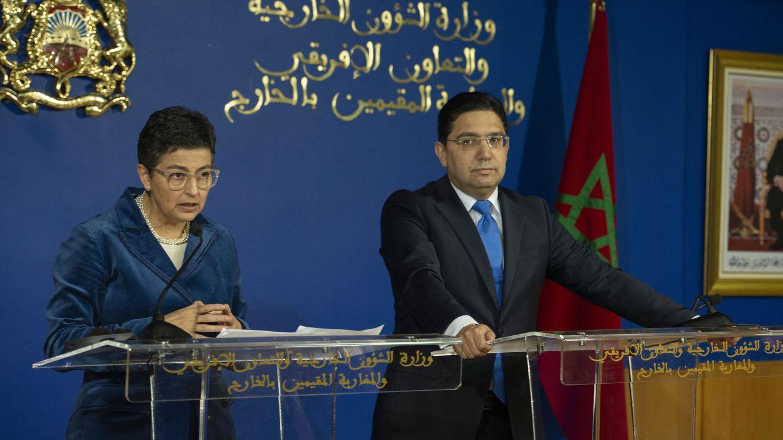 Marruecos anuncia que la crisis será larga: su embajadora no tiene fecha de vuelta a España