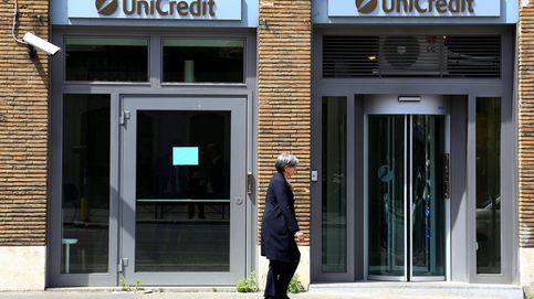 Tiempo de valientes: la historia te dice comprar bancos europeos