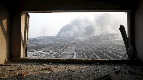 La catástrofe de Tianjin sacude el mayor experimento urbanístico del mundo