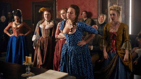 Renuevan la serie 'Harlots: cortesanas' (Cosmo) por una segunda temporada