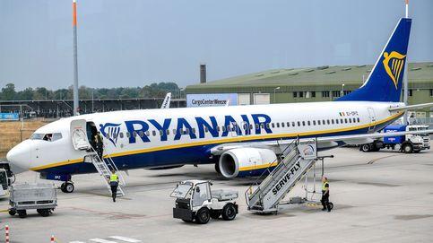 Ryanair tendrá que indemnizar a 120.000 pasajeros con 33 M por las huelgas de verano