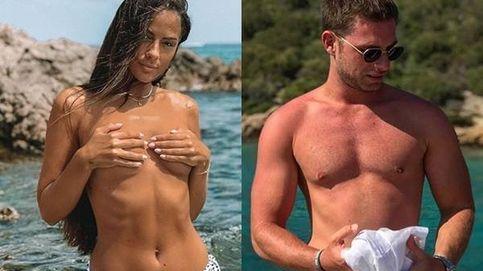 'La isla de las tentaciones 2': lista oficial de quiénes son las parejas, su edad, cuánto llevan juntos...