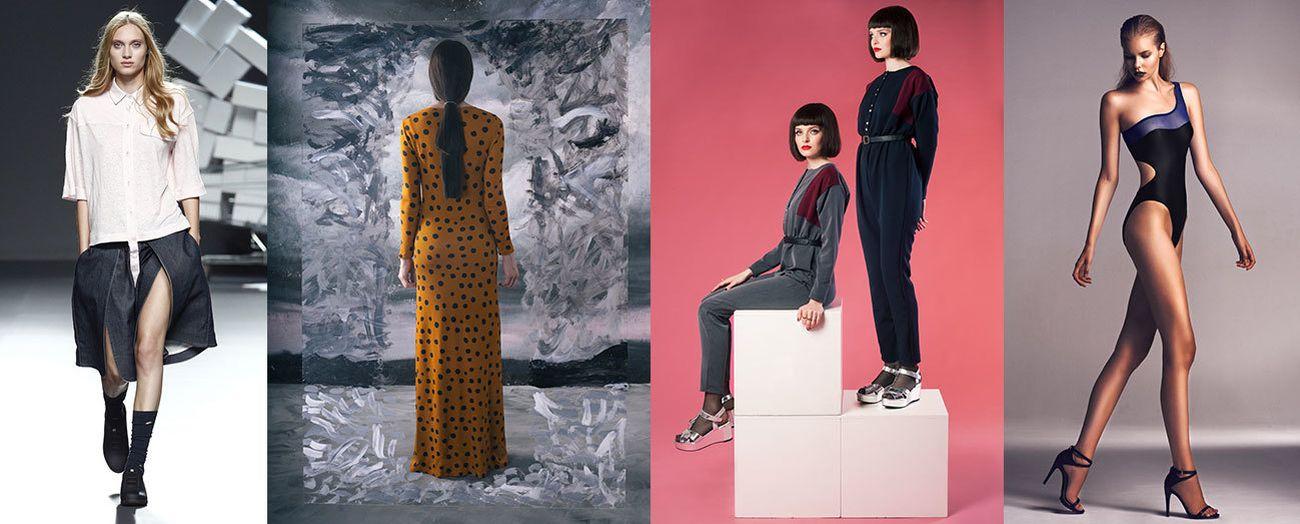 Foto: ¿Hay futuro para la moda española? La odisea de ser joven diseñador aquí