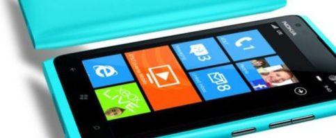 """Nokia Lumia 900: """"El mejor Windows Phone de la historia"""""""