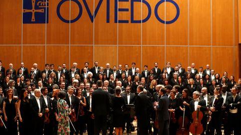 Concierto premios Princesa de Asturias