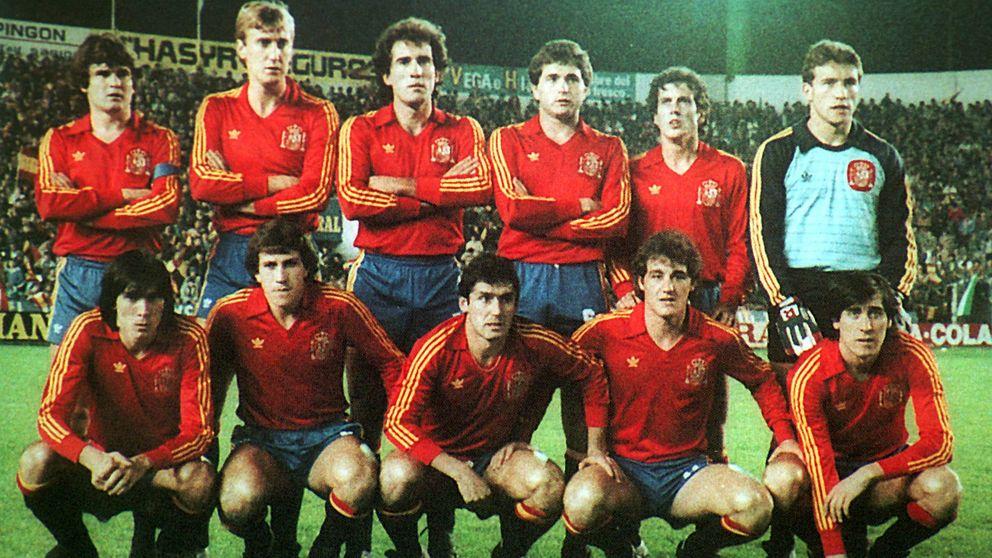 Jugadores de Malta acusan a España de dopaje y de drogarlos con limones en el 12-1
